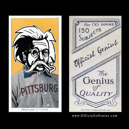 genius-rare